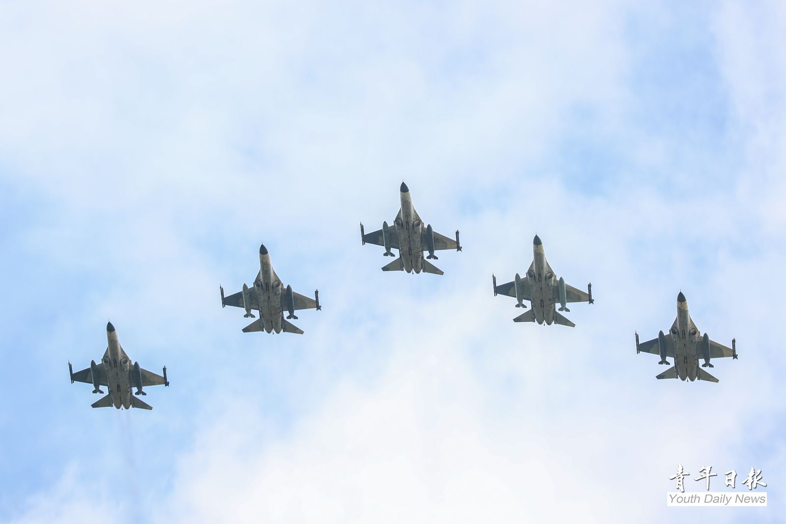 F-16 MSC's launch manifests Taiwan's aerospace industry eyeing the world.
