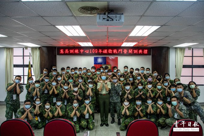 The Iron Guards Summer Camp was launched