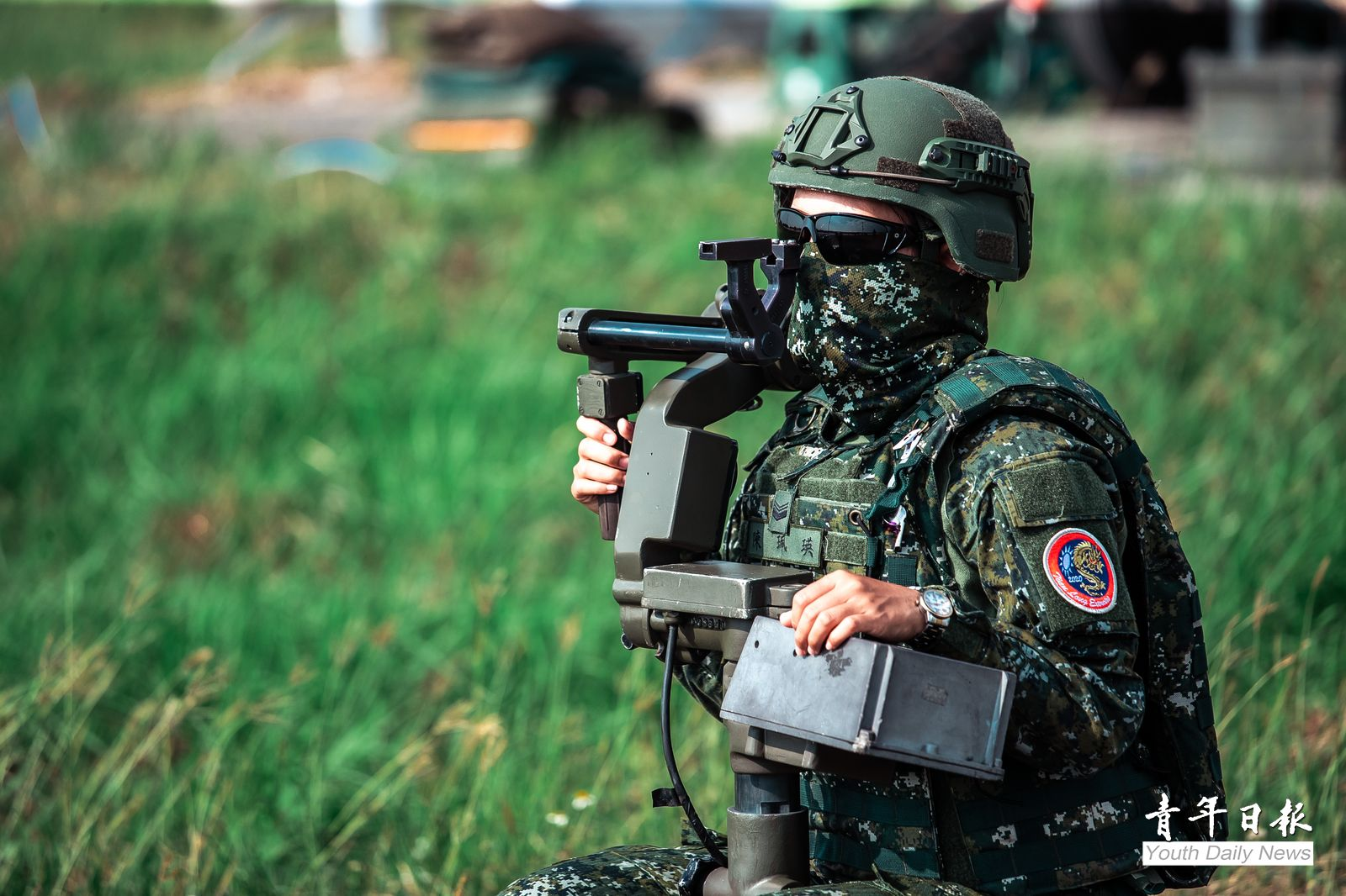Air Defense Contest Demonstrated Training Achievements