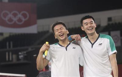 中華隊東奧賽程結束奪2金4銀6銅