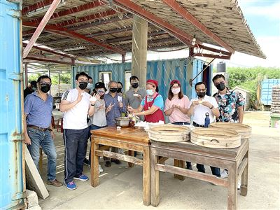 澎湖推廣農漁村永續旅遊