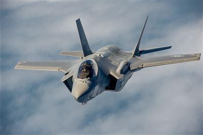 【軍事論壇】美空軍維持戰備研發與更新並進