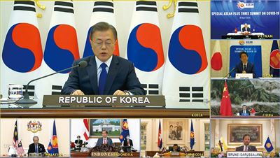 【國際瞭望】韓布局東南亞擴大戰略利益