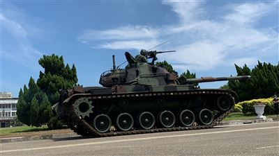 《能戰》前進裝甲542旅見證嚴格訓練