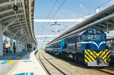 臺鐵藍皮解憂號23日復駛 單程最低票價299元起