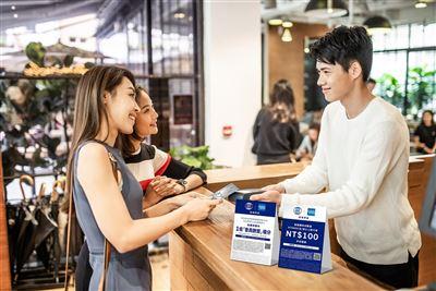 美國運通「在地好店」邁入第5年力挺全臺逾20000家精選好店卡會員獲享高達500會員酬賓積分