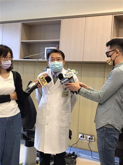 北榮整合門診 一站搞定新冠肺炎後遺症