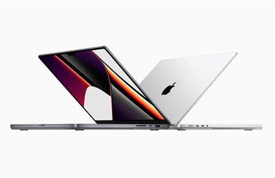 蘋果新品Macbook Pro具高效運算