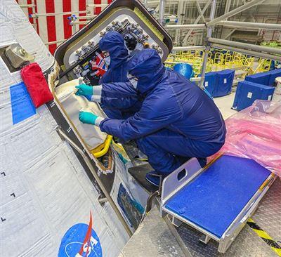 波音星際飛機故障未解載人首飛延明年