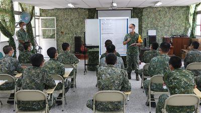 【榮耀印記】234旅革新訓練作為 強化防衛能量