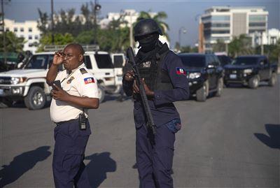 美加17人遭綁海地黑幫勒贖4.7億