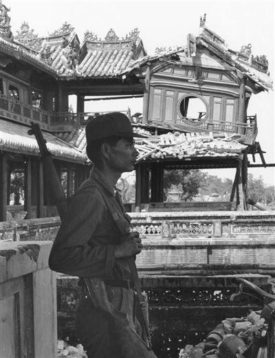 【2月24日軍史上的今天】南越苦戰奪回順化皇城