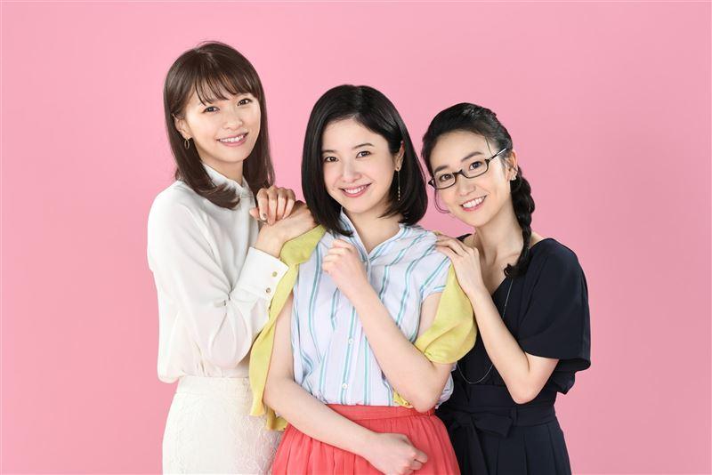 原班人馬回歸 《東京白日夢女2020》特別篇開播1