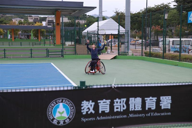 勝利盃輪網賽臺中開打 馬來西亞雙雄來勢洶洶6