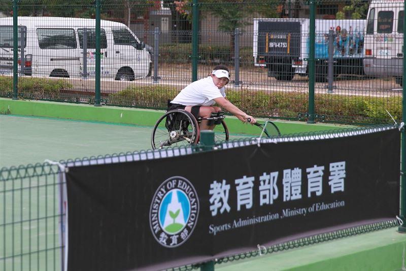 勝利盃輪網賽臺中開打 馬來西亞雙雄來勢洶洶7