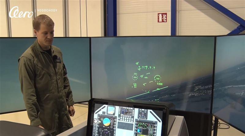 越南採購12架L-39NG攻擊教練機2