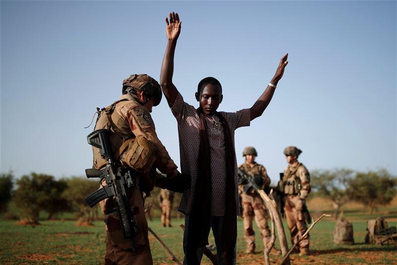 撒哈拉沙漠以南 將成新反恐前線1