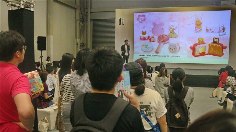 臺灣文博會4/16登場 500家設計品牌參展2