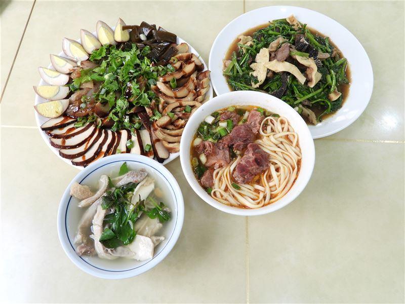 【探索營區】陸軍大漢營區周邊傳統小吃有夠讚1