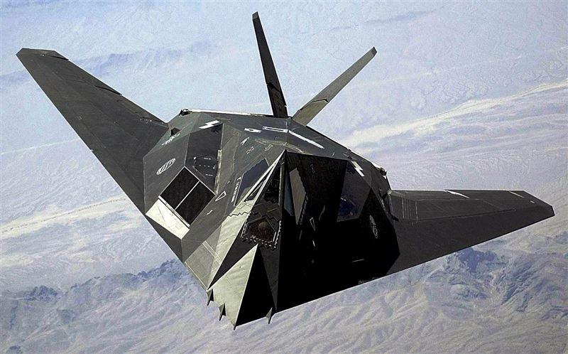 【韜略談兵】匿蹤戰機隱形斗篷的原理1